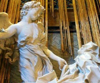 Visite guidate - Santa Maria della Vittoria: dove l'arte raggiunge l'estasi