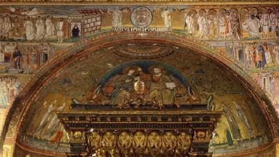 Visite guidate - Il più antico miracolo della Madonna