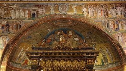 Visite guidate - Il primo miracolo della Madonna