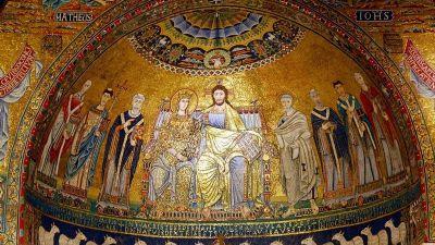 Visite guidate: Tesori nascosti a Santa Maria in Trastevere