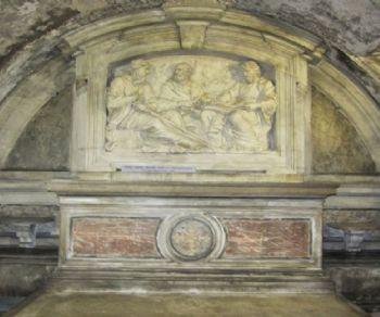 Visite guidate - I sotterranei di Santa Maria in Via Lata