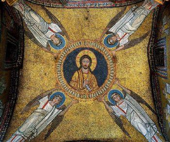 Visite guidate: L'arte del mosaico a Roma