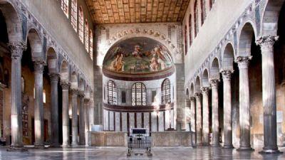 Visite guidate - Le chiese dell'Aventino