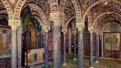Visite guidate - Basilica di Santa Cecilia in Trastevere - Apertura Straordinaria