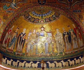Visite guidate - Tesori nascosti a Santa Maria in Trastevere