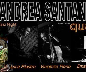 Locali - Andrea Santaniello Jazz Quartet