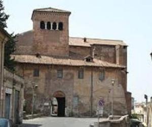 Visite guidate: Basilica dei Santi Quattro Coronati e Cappella di San Silvestro