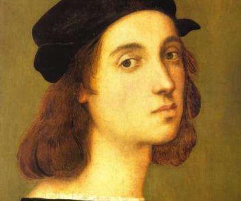 """Visite guidate - 6 aprile 1520: muore Raffaello, il """"divino"""""""