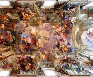 Sant'Ignazio di Loyola e la Chiesa del Gesù
