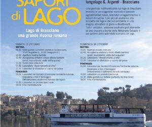 Un Expo' del Lago per far conoscere i prodotti agroalimentari ed ittici del territorio