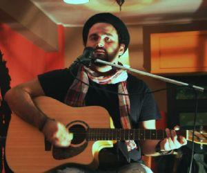 Locali: Saverio D'Andrea in concerto
