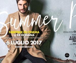 Serata all'Ex Dogana per presentare il numero 18 di Fabrique du Cinéma