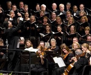 Concerti: Santa Barbara Choral Society
