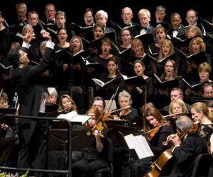 Concerti: Musica a S. Marcello, Pasqua 2017