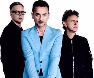 Concerti - Depeche Mode live