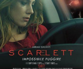 Festival - Anteprima film Scarlett
