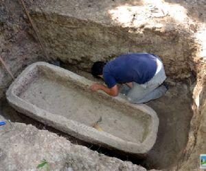 Visita guidata con scavo archeologico
