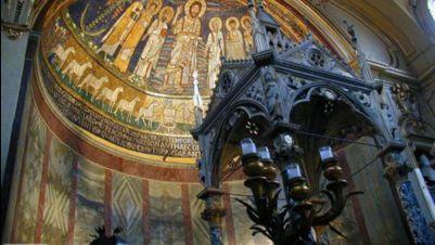 Visite guidate - Santa Cecilia in Trastevere
