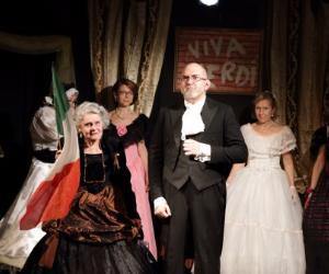 Spettacoli: L'unità femminile d'Italia