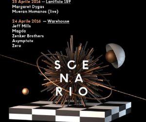 Festival: Scenario Fest
