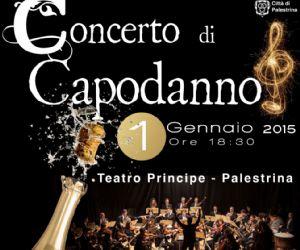 Orchestra sinfonica di Plaestrina