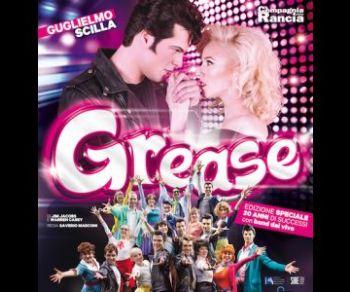 Spettacoli - Grease