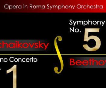 P.I. Tchaikovsky, Concerto per Piano Concerto