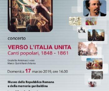 Un concerto di Graziella Antonucci