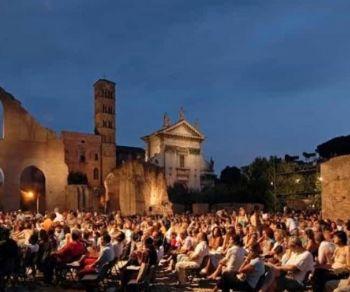 Altri eventi - La cultura a Roma dal 15 al 18 agosto