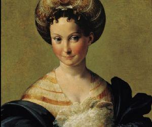 Visite guidate: Correggio e Parmigianino. Arte a Parma nel Cinquecento. Penultima data