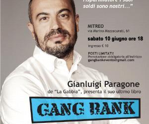 Libri: Gang Bank