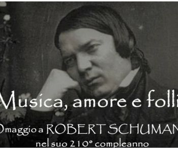 Concerti - Musica, Amore e Follia