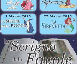 A Frascati continua la rassegna teatrale per i più piccoli