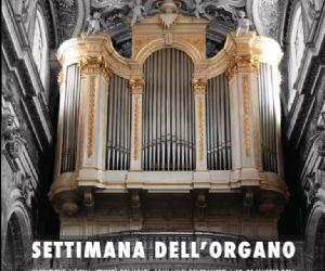 IX edizione del più importante festival organistico della capitale
