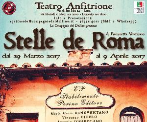 Spettacoli: Stelle de Roma