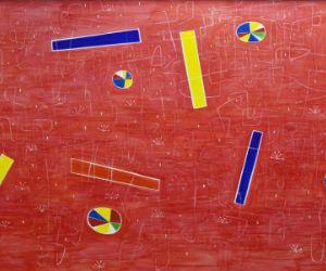 Percorsi nell'Arte Contemporanea attraverso la Collezione MACRO