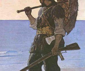 La storia vera di Robinson Crusoe