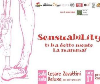 Mostra di fumetti e illustrazioni per abbattere  con ironia gli stereotipi sulla sessualità e disabilità