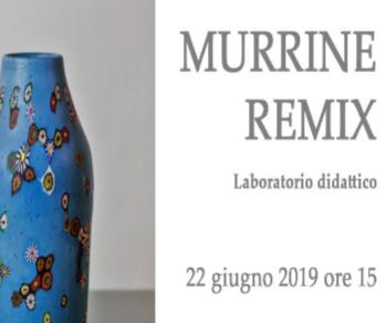 Bambini - Murrine Remix