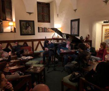 Concerti - Vent'anni e non sentirli con Go_Dex Quartet di Pasquale Iannarella