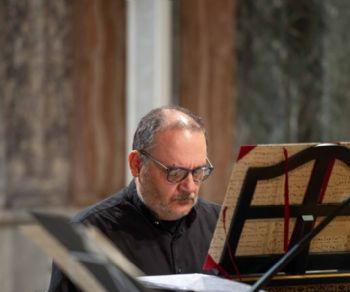 """Omaggio a Bach e inaugurazione mostra """"Armi e potere nell'Europa del Rinascimento"""""""
