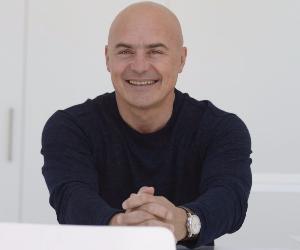 Altri eventi - Luca Zingaretti ospite Speciale dell'ultimo appuntamento con i grandi protagonisti