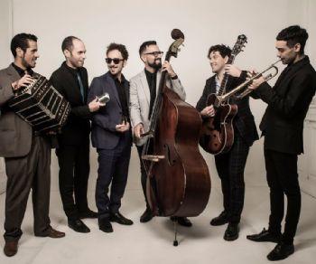 Concerti - Milonga Popular Viejo Lavadero #specialedition con concerto Sexteto fantasma