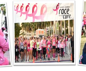 Festival - Race for the Cure 2017