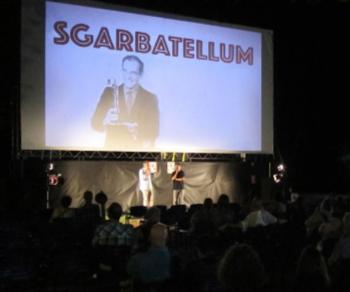 Rassegne: Sgarbatellum, IV edizione