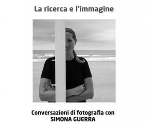 Incontro con Simona Guerra