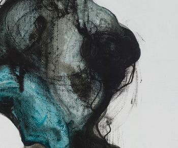 Arriva 'Liquid Shadow' dell'artista cinese Liao Pei