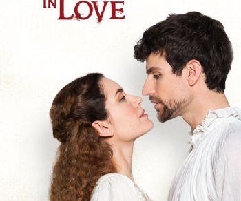 Spettacoli - Shakespeare in love