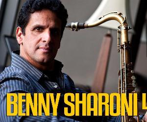 Il Tenorsassofonista statunitense al Gregory's Jazz Club