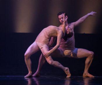 Tre  balletti tutti dedicati al Mar Mediterraneo